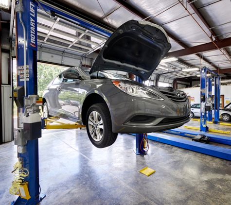 Meineke Car Care Centers