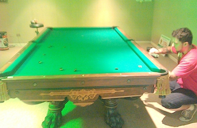 D Jaburek Chicago Pool Table Movers Chicago IL YPcom - Pool table movers in my area