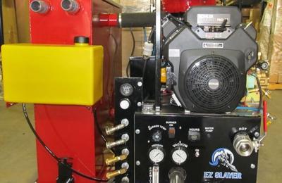Steambrite Supply 18975 Marbach Ln San Antonio Tx 78266