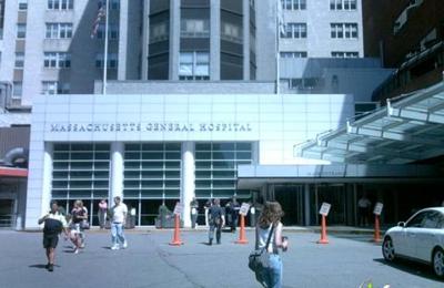 MGH Psychiatric Consultation - Boston, MA