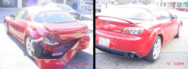 Automobile Repair