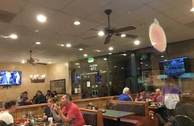 Round Table Pizza 1020 Pleasant Grove Blvd Ste 170