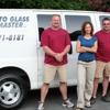 Auto Glass Master Inc