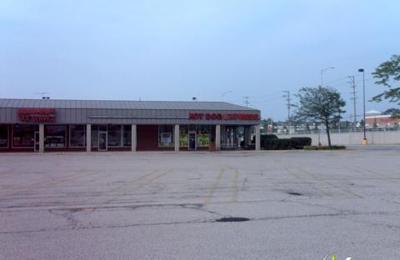 Hot Dog Express - Hoffman Estates, IL