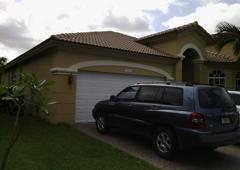 United Painting BB Corp - Miami, FL