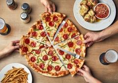 Johnny Brusco's New York Style Pizza - Johnson City, TN