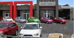 Jeremy Franklin Mitsubishi - Kansas City, MO