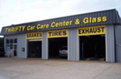 Car Care Center >> Thrifty Car Care Center 4500 E Morgan Ave Evansville In