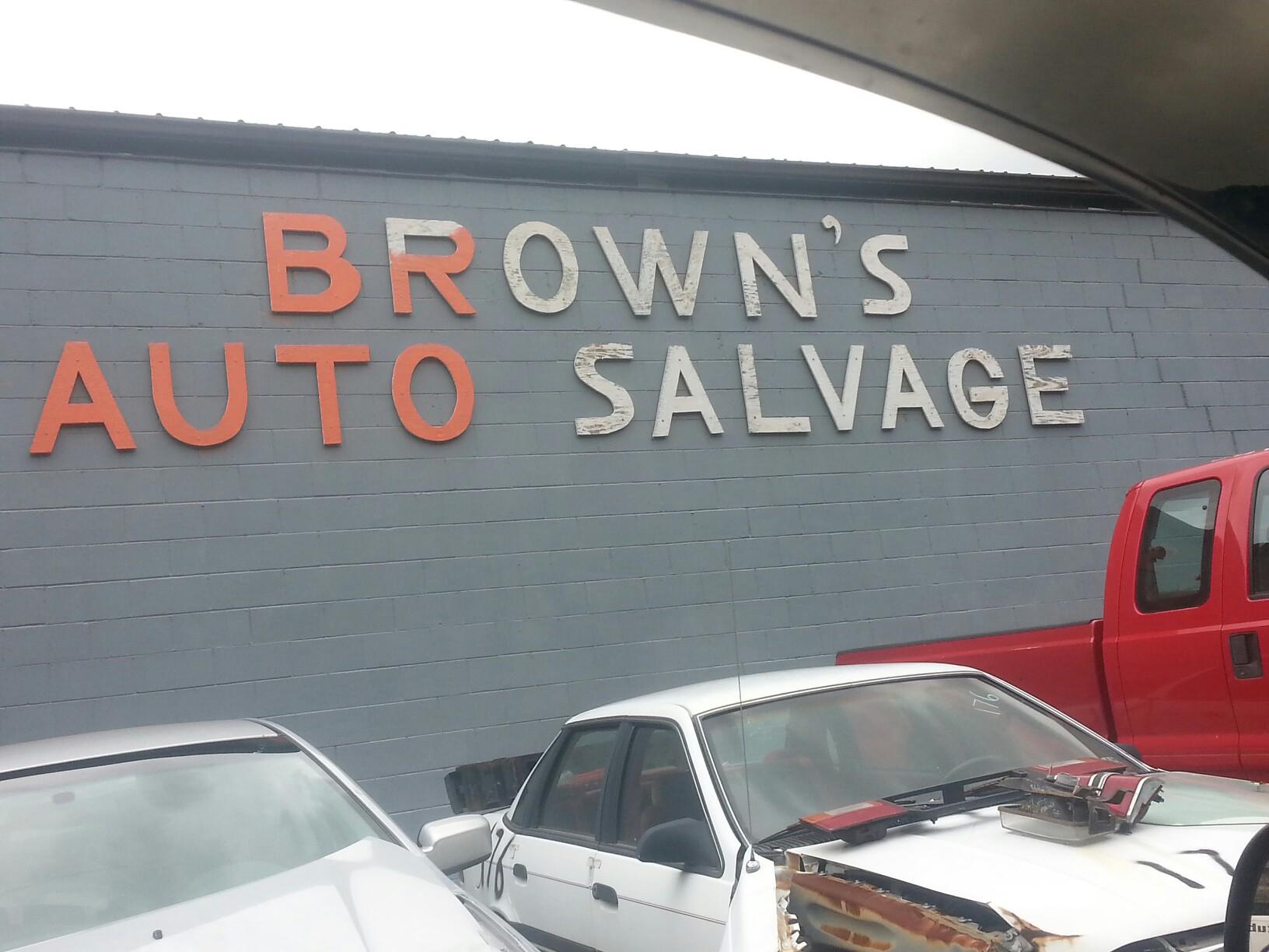 Salvo Auto Parts Bel Air