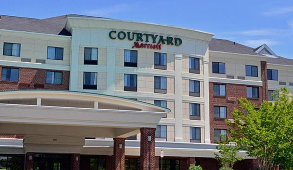 Courtyard by Marriott - Winchester, VA
