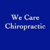 We Care Chiropractic, L.L.C.