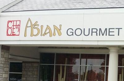 Asian Gourmet & Sushi Bar - Columbus, OH