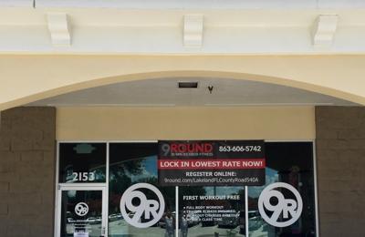 9Round Fitness - Lakeland, FL