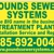 Pounds Sewer Systems