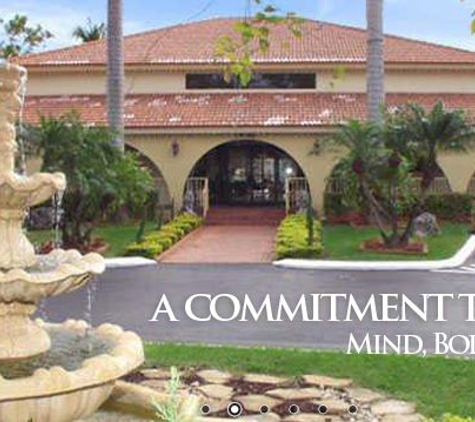 Transitions Recovery Program - North Miami Beach, FL
