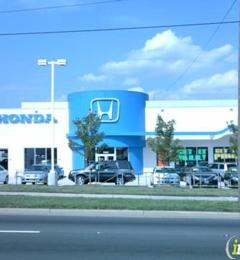Honda Scott Clark - Charlotte, NC