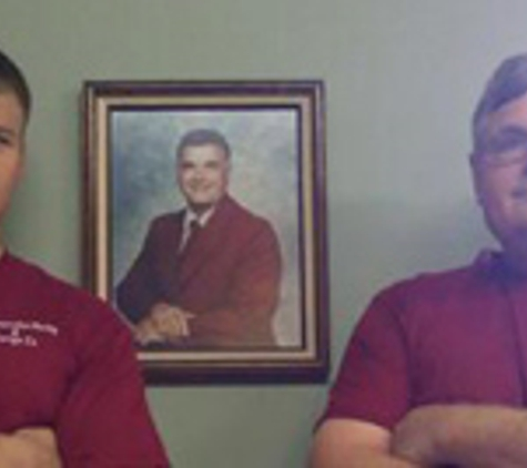 Fosnaugh & Sons 3rd Generation Moving & Storage - Marion, OH