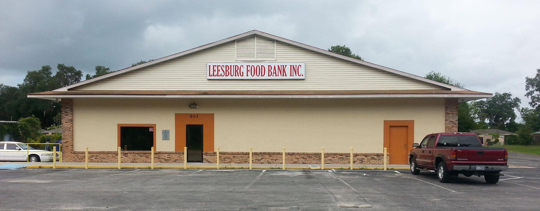 Food Bank Leesburg Fl