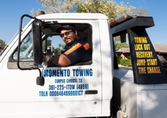 Momento Towing