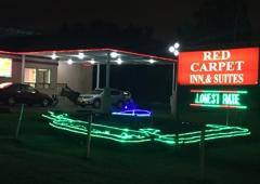 Red Carpet Inn & Suites - Lima, OH