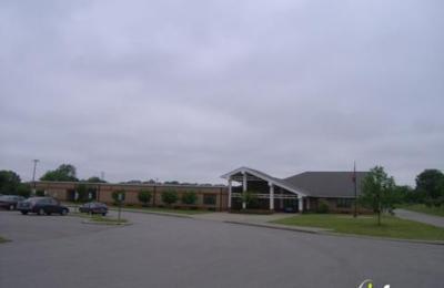 Donelson Middle School - Nashville, TN