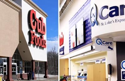 St. Luke's Q Care Express Clinic - Duluth, MN