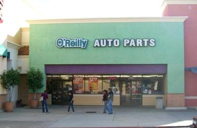 O'Reilly Auto Parts - Anaheim, CA