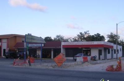 Omega Coin Laundry - Miami, FL