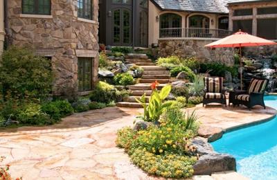 Myers Co Landscape Architecture 9016 Taylorsville Rd Louisville Ky 40299 Yp Com