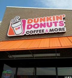 Dunkin' - Shelbyville, IN