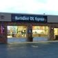Northwest Oil Express - Traverse City, MI