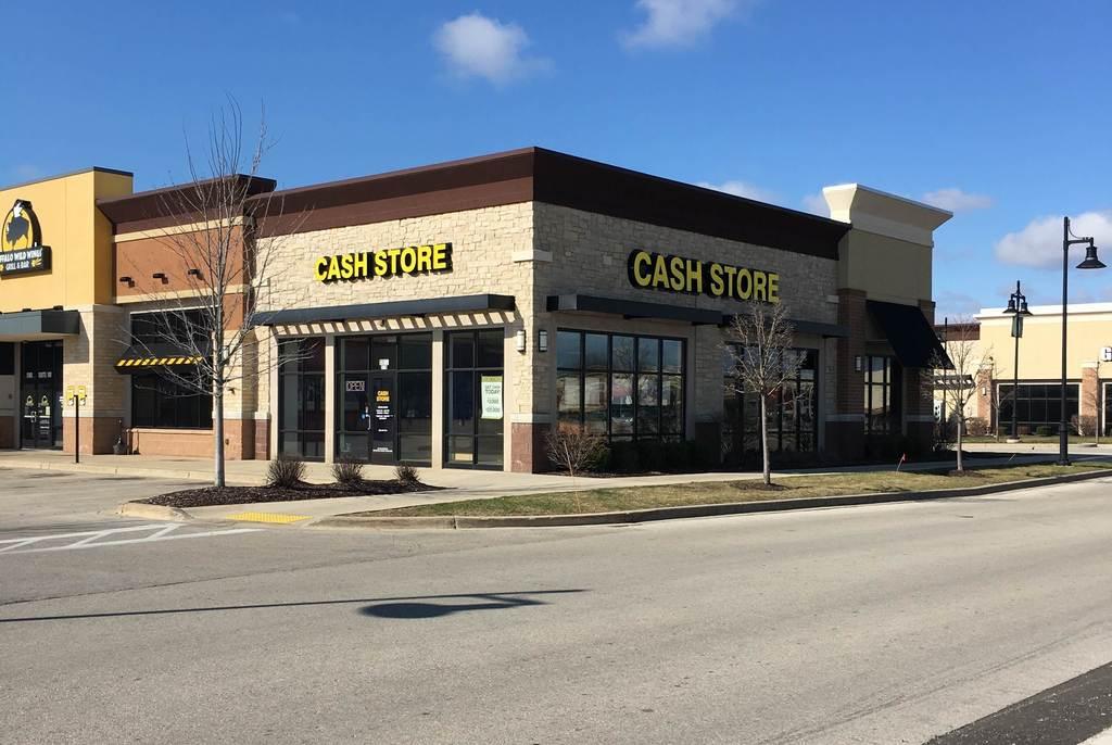Usa cash advance byhalia ms picture 6