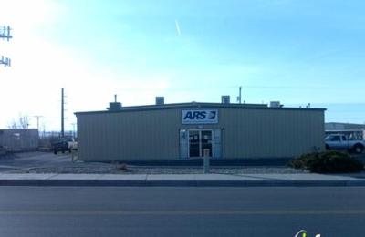 American Refrigeration Supplies Inc - Albuquerque, NM