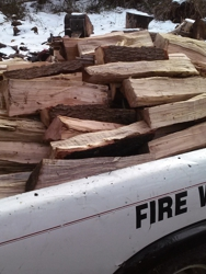 All Year Round Landscaping Services - Ed's lawn & Firewood