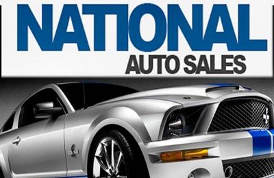 National Car Sales >> National Auto Sales 819 Texas Blvd Texarkana Tx 75501 Yp Com