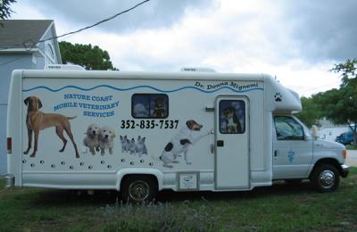 Nature Coast Mobile Veterinary Services - Spring Hill, FL