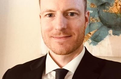 Grant Kincade - Financial Advisor - Visalia, CA