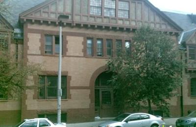 Badminton & Tennis Club - Boston, MA