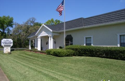 Newcomer Funeral Home South Seminole Chapel 335 E State