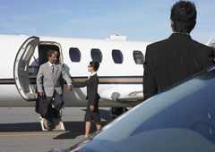 A-1 Airport Cars. Private jet Service from DTW ,willow Run & Oakland Airport in Michigan .