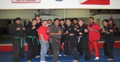Filipino Martial Arts Academy - Sacramento, CA