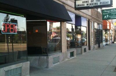 Papa Joe's Pizza - Chicago, IL