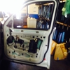 Charleston Auto Glass Power Windows Repairs