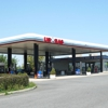 US Gas Truck Stop