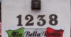 Mia Bella Roma - Miami Beach, FL
