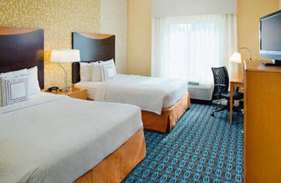Fairfield Inn & Suites by Marriott - San Antonio, TX