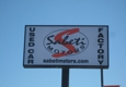 Sabeti Motors & Auto Repair/Collision Center - Tacoma, WA