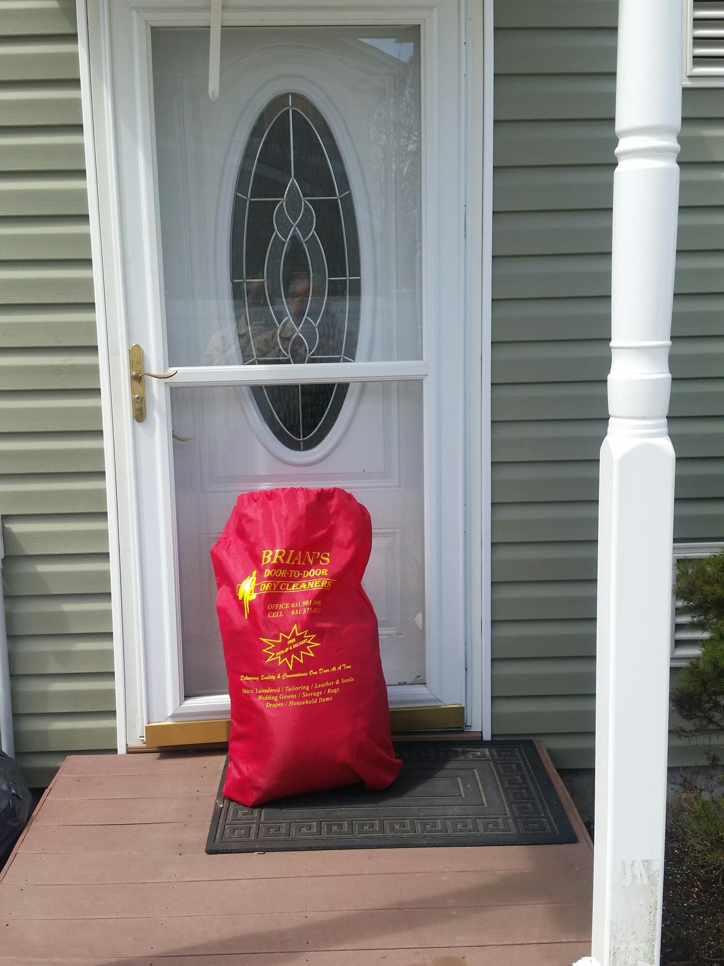 Brians Door To Door Drycleaners 221 Terry Blvd, Holbrook, NY 11741   YP.com