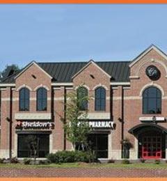 Sheldon's Express Pharmacy - Bowling Green, KY
