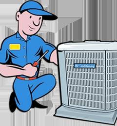 Heating & Air Pro - Wayne, PA